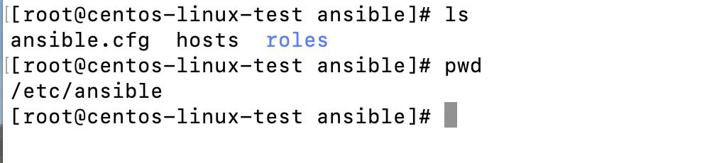 Ansible系列教程-环境部署(一)-Allen技术博客