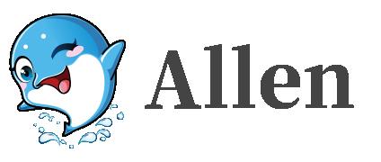 Allen技术博客